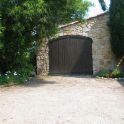 Der Garage